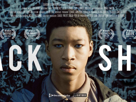 Black Sheep a Documentary About Assimilation for Survival in Predominantly White Areas.