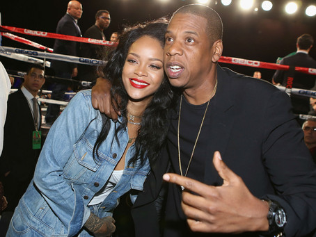 Read: Rihanna, Jay-Z and Twitter's CEO Jack Pledge $6.2m to COVID-19 Relief