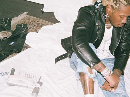 A Triple Threat as @Future Releases, Xanax Damage, Love Thy Enemies and Government Official