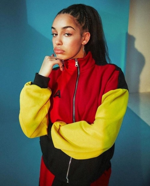 Jorja Smith will be playing on Monday, 09 July in the Montreux Jazz Lab
