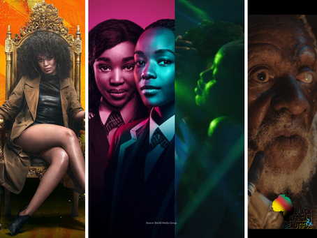 From 8 to Blood and Water Here Are South African Films and TV Series You Must-Watch on Netflix