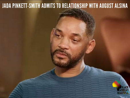 The Truth Behind Will and Jada Pinkett-Smith's Relationship: They Were Over Since 2019