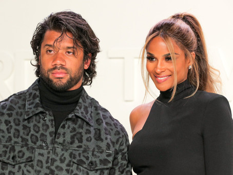 Ciara at New York Fashion Week + Official Schedule
