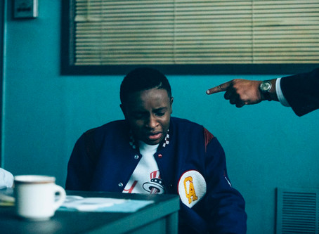 #WhenTheySeeUs, the Gut-Wrenching Film-Series Exposing a Flawed US Justice System