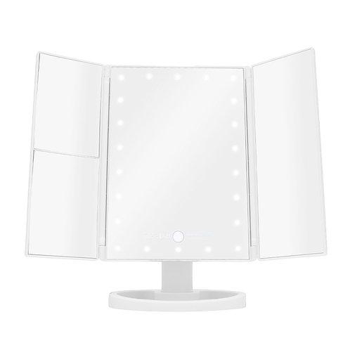 LED Make-Up Vanity Mirror White