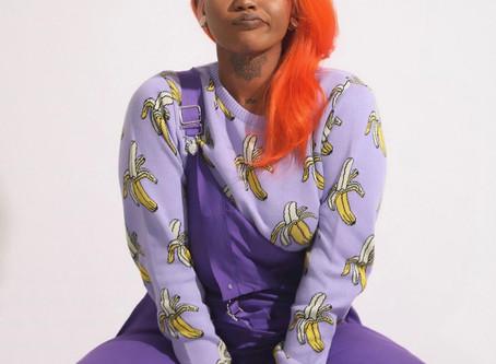 @JadaKingdom Wants Her Banana, and Not Just Any Size