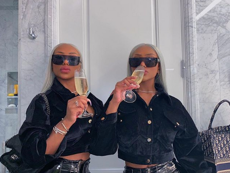 Shannade Clermont Has Been Sentenced to 12 Months Prison Time