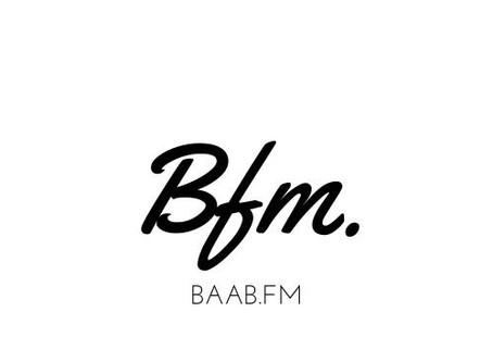 Introducing BAAB FM Merch