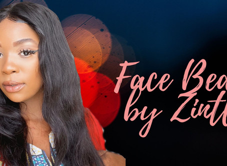 Watch: How to Cut Crease Hooded Eyes w. Face Beats by Zintle