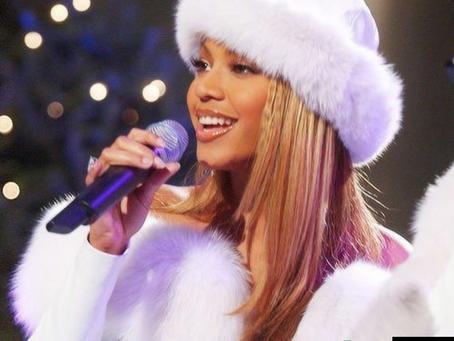Melanin Christmas Greetings! A $AUCE BABY Mix