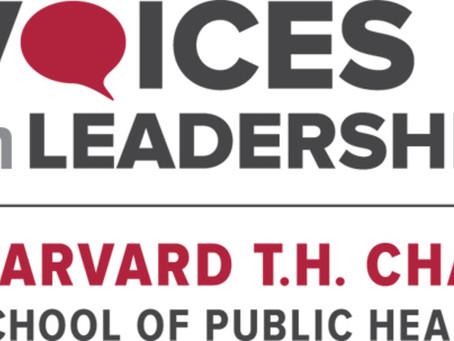Voices in Leadership During Crises: Mayor Eric Garcetti