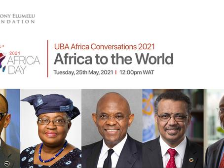 Join UBA Conversations 2021