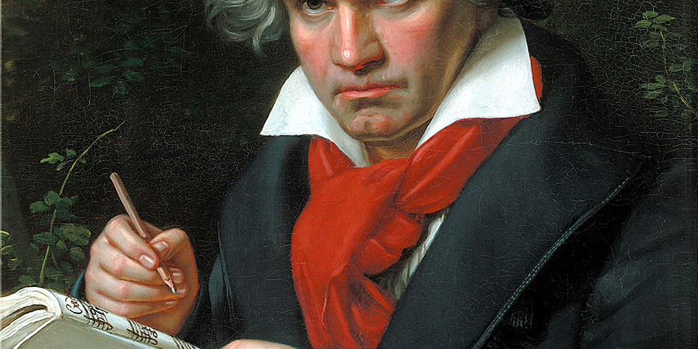 【cancelled】Beethoven 2020!