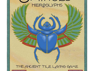 The YAY Games review Omnibus from Who Dares Rolls