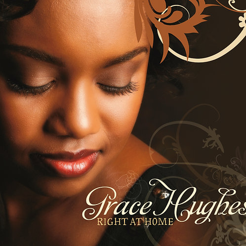 Right At Home CD