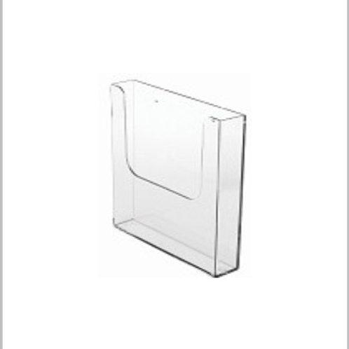Brochure holder de perete