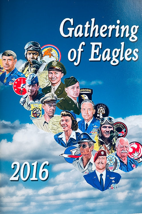 2016 DVD Set