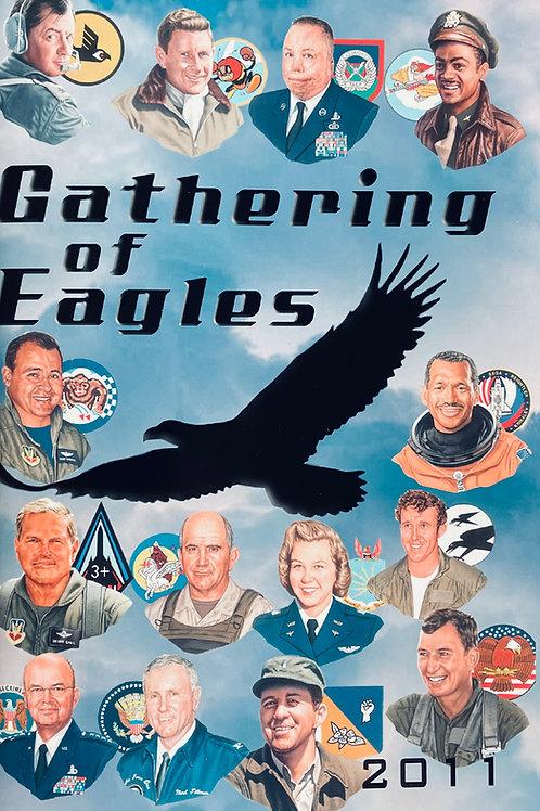 2011 DVD Set