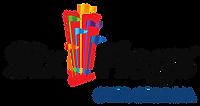 Six Flags Logo Transparent.png