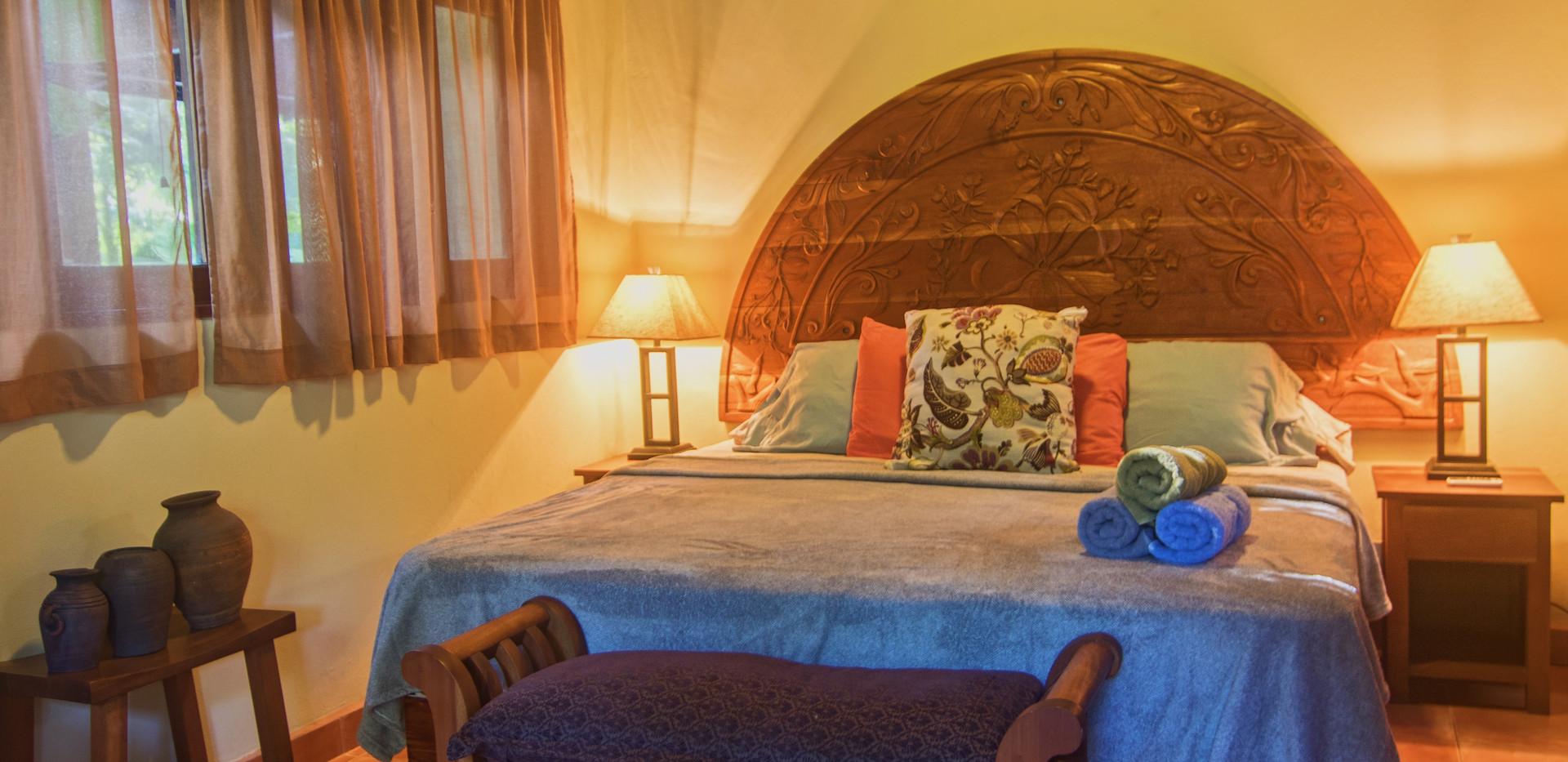Villa Bedroom #4
