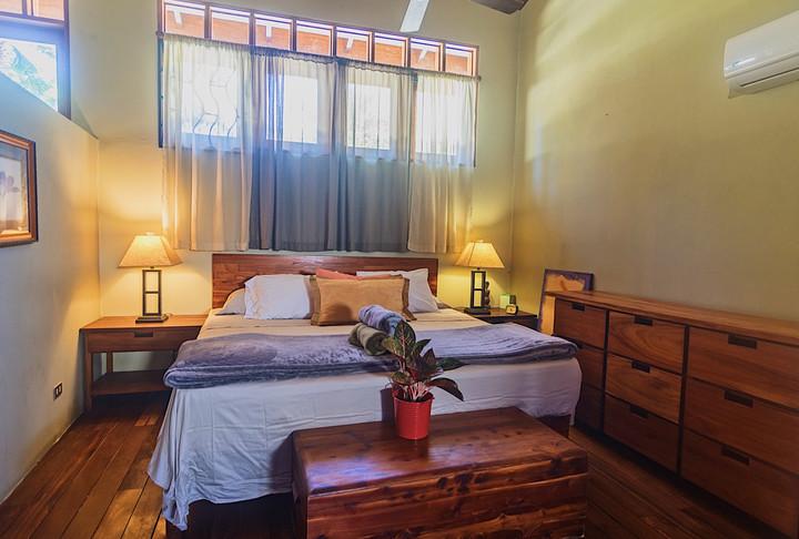 Villa Bedroom #1