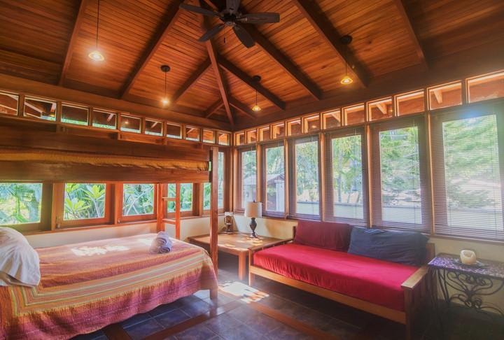 Villa Bedroom #2
