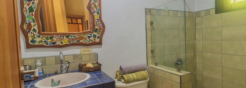 Villa Bathroom #3