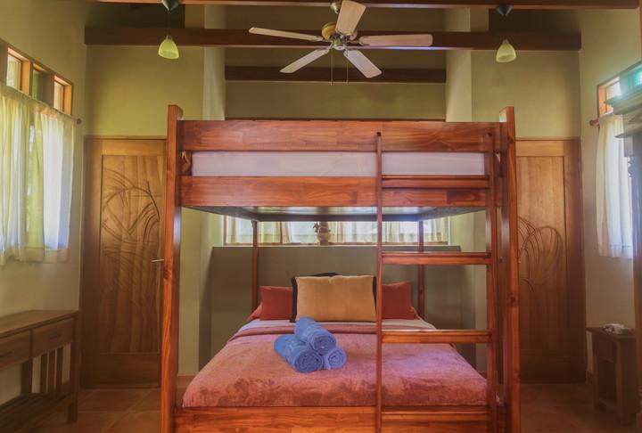 Villa Bedroom #3