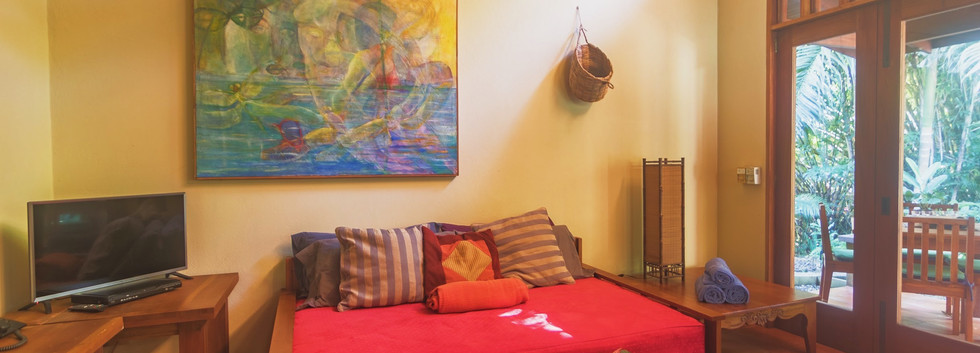 2nd Villa Living Room