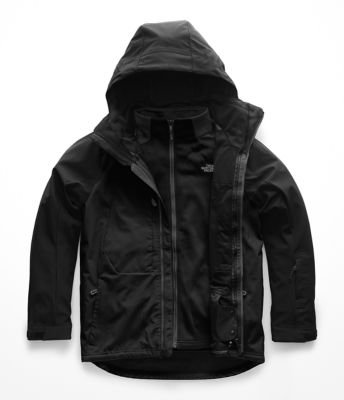 The North Face 3 in 1Jackets