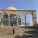Jeruzalės Uolos kupolo šventykla