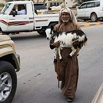 """Ali Akkaya fotografijų paroda """"Omano tradicijų žavesys"""""""