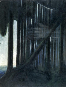 Rustle of the Forest - 1904
