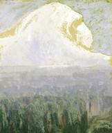 Mountain - 1906