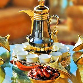 Ramadanas ir jo tradicinės virtuvės paslaptys