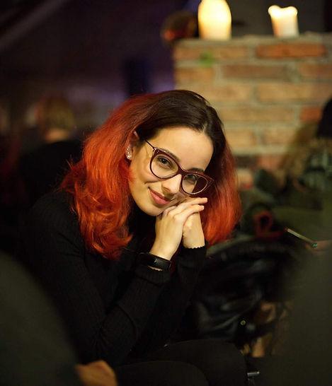 Safija Larbi