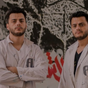 Menas atgaivinantis arabų kultūrą urbanistiniame kontekste
