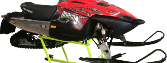 Snowmobile/ATV Lifts