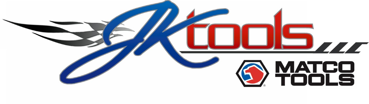 JK Tools Logo