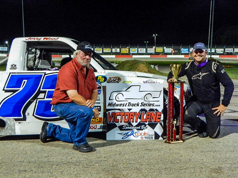 Johnson Holds Off The Heat At Jefferson