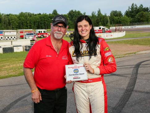 Marshfield Motor Speedway Race Results 6/23/18
