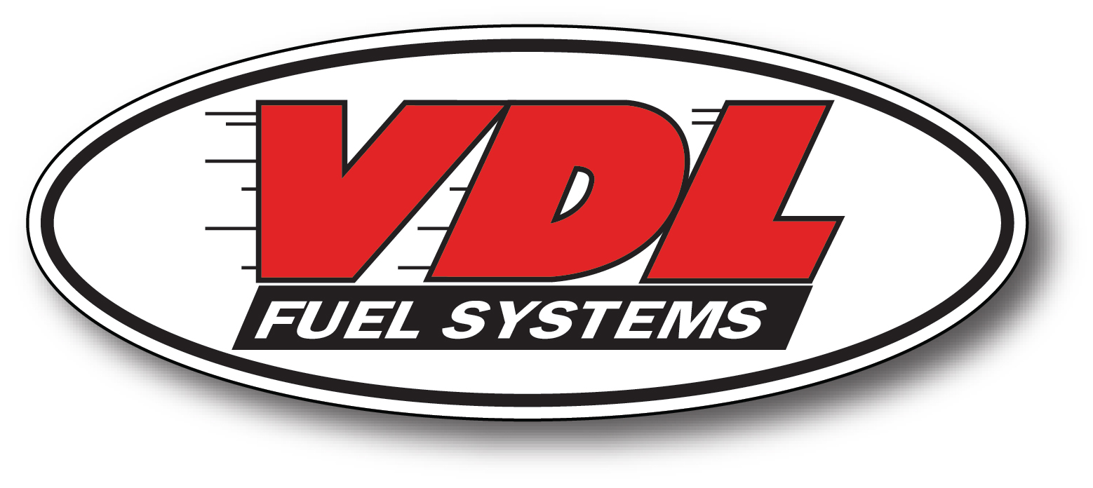 VDL decal