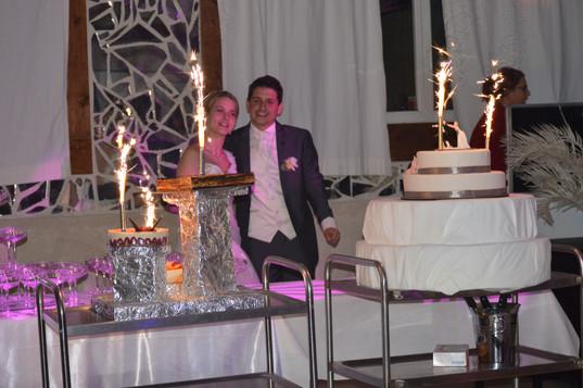 Mariage E&C