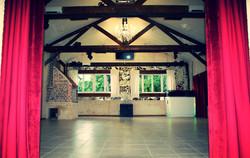 Salle de réception Oise