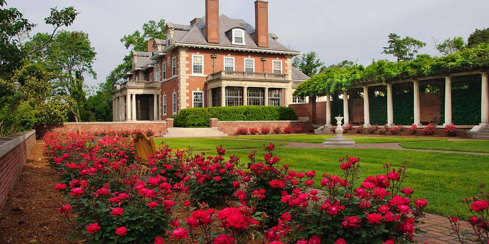 A  Gardencourt Evening & Maestro Teddy Abrams