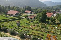 Le Parc de Wesserling