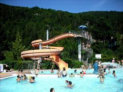 La piscine de Wesserling
