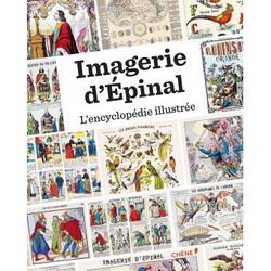 Imagerie d'Epinal