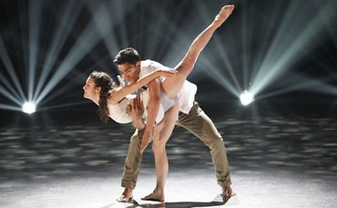 Школа танца Авансцена