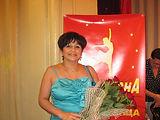 Лариса Потимкова